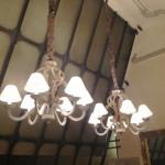 Installazione di elementi di design a casa tua o in negozio (qui Fresh Maison a Busto Arsizio)